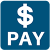 Pay Here Icon